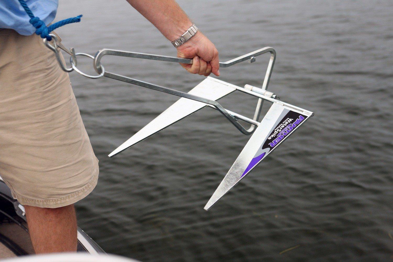 Waterspike Anchor, Medium