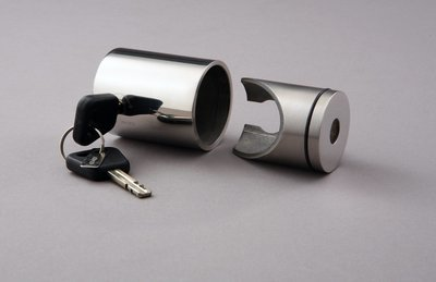 High Security Outboard Motor Lock
