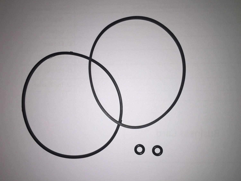 """Motor """"O"""" Ring Seal Set"""