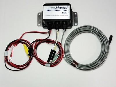 PRO3 Steering Module