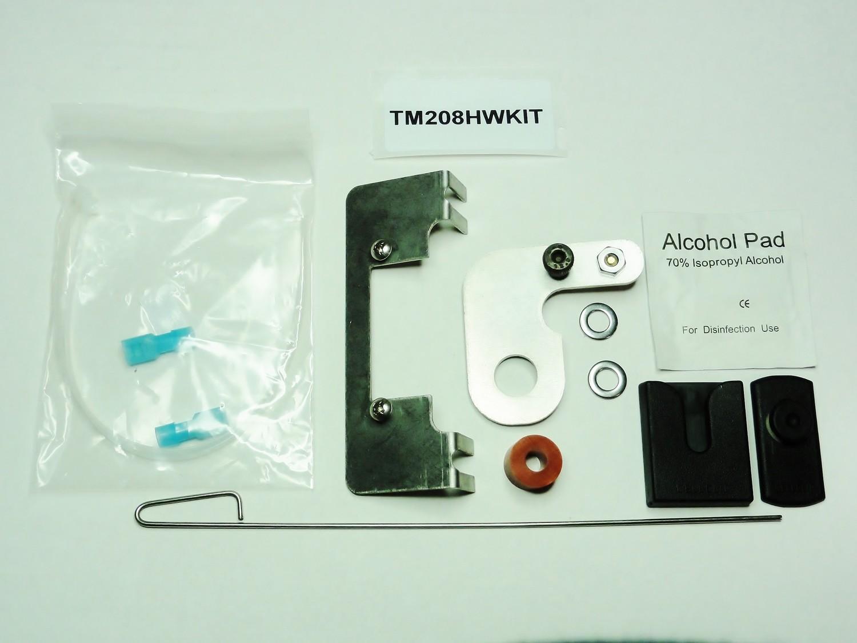 TrollMaster TM208HWKIT - Johnson/Evinrude/Suzuki 2003-2011, 9.9 & 15 HP