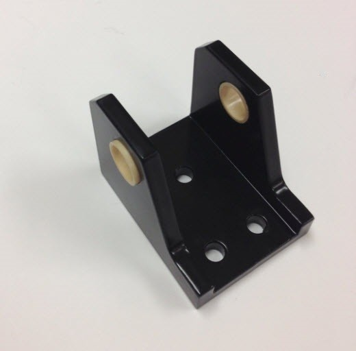 Upper Actuator Bracket