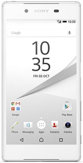 Смартфон Sony E6683 Xperia Z5 Dual White
