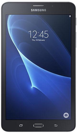 Планшет Samsung SM-T285 Galaxy Tab A (2016) 7.0 8Gb LTE Black