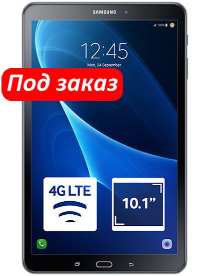 Планшет Samsung SM-T585 Galaxy Tab A 10.1 16Gb LTE Black