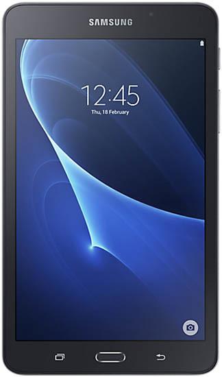 Планшет Samsung Galaxy Tab A 2016 (SM-T280) 7.0 8Gb Wi-Fi Black