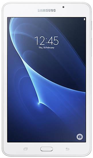 Планшет Samsung Galaxy Tab A 2016 (SM-T280) 7.0 8Gb Wi-Fi White