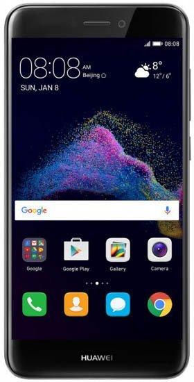 Смартфон HUAWEI P8 Lite 2017 (PRA-LA1) 16Gb LTE Black