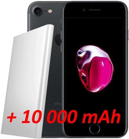Смартфон Apple iPhone 7 32Gb Black (MN8X2RM/A)