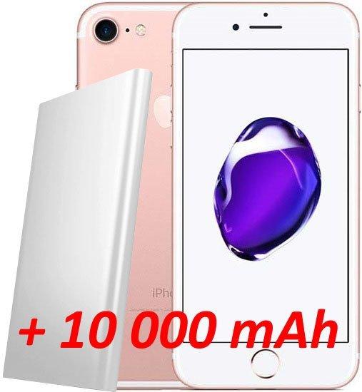 Смартфон Apple iPhone 7 256Gb Rose Gold (MN9A2RM/A)