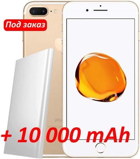Смартфон Apple iPhone 7 Plus 256Gb Gold (MN4Y2RM/A)
