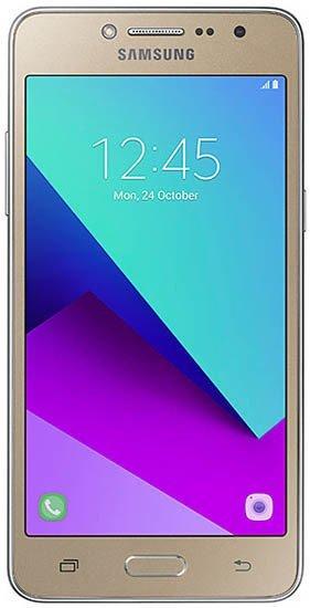 Смартфон Samsung Galaxy J2 Prime (SM-G532F) Duos 8Gb LTE Gold