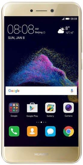 Смартфон HUAWEI P8 Lite 2017 (PRA-LA1) 16Gb LTE Gold