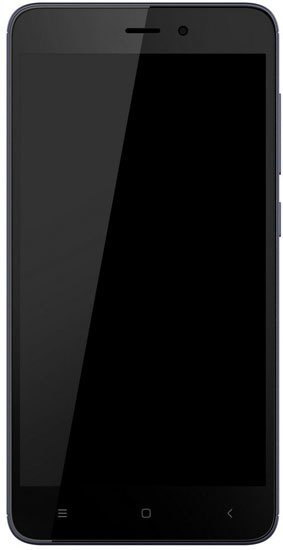 Смартфон Xiaomi Redmi 4A 16Gb LTE Gray