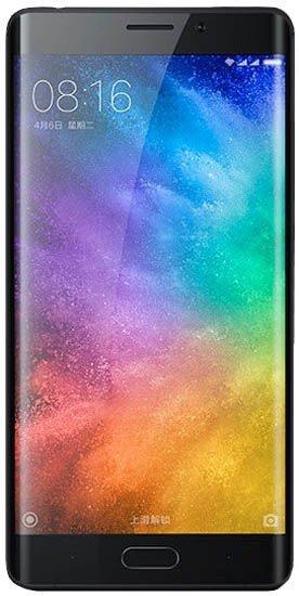 Смартфон Xiaomi Mi Note 2 128Gb LTE Black