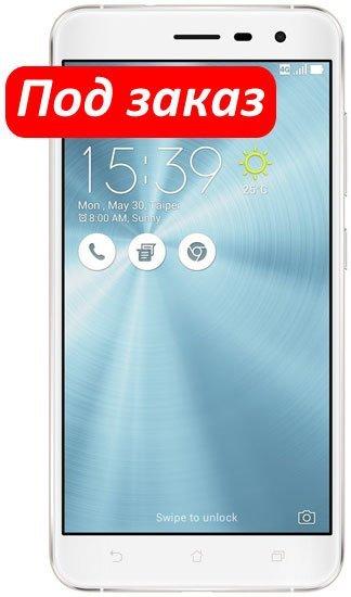 Смартфон ASUS ZenFone 3 ZE552KL 64GB LTE White