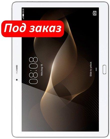 Планшет HUAWEI MediaPad M2 10 (M2-A01L) 16Gb LTE Silver