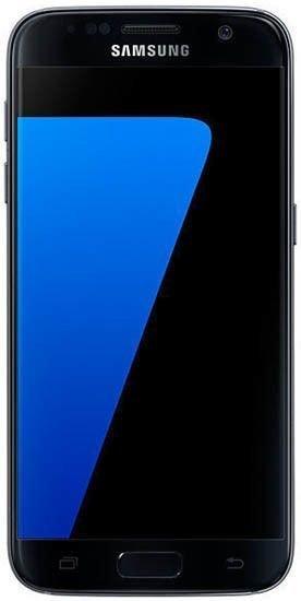 Смартфон Samsung Galaxy S7 G930F Duos 32Gb LTE Black