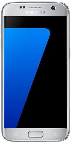 Смартфон Samsung Galaxy S7 G930F Duos 32Gb LTE Silver