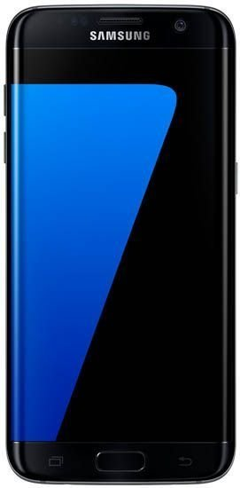 Смартфон Samsung Galaxy S7 Edge G935F Duos 32Gb LTE Black