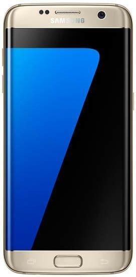 Смартфон Samsung Galaxy S7 Edge G935F Duos 32Gb LTE Gold