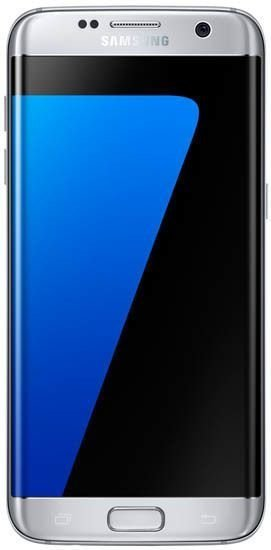 Смартфон Samsung Galaxy S7 Edge G935F Duos 32Gb LTE Silver