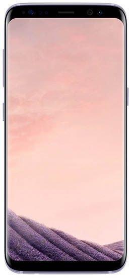 Смартфон Samsung Galaxy S8 SM-G950F Dual SIM 64Gb LTE Gray