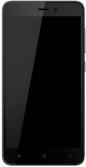 Смартфон Xiaomi Redmi 4A 32Gb LTE Gray