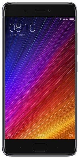 Смартфон Xiaomi Mi 5s 32Gb LTE Gray