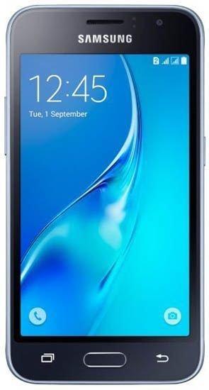 Смартфон Samsung J120F Galaxy J1 2016 Duos LTE Black