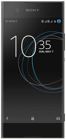 Смартфон Sony Xperia XA1 Dual 32Gb LTE Black