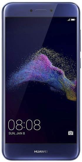 Смартфон HUAWEI P8 Lite 2017 (PRA-LA1) 16Gb LTE Blue