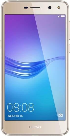 Смартфон HUAWEI Y5 2017 16Gb LTE Gold