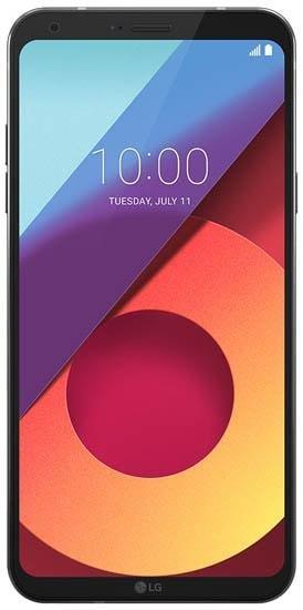Смартфон LG Q6 32Gb M700AN Black