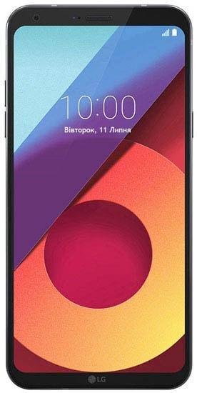 Смартфон LG Q6a M700 16Gb Black