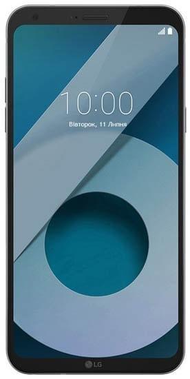 Смартфон LG Q6a M700 16Gb Blue