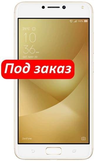 Смартфон ASUS ZenFone 4 Max ZC554KL 2/16GB Gold
