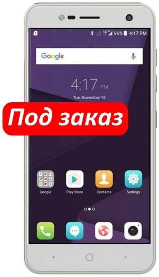 Смартфон ZTE Blade V8 mini 32Gb Dual SIM LTE Gold