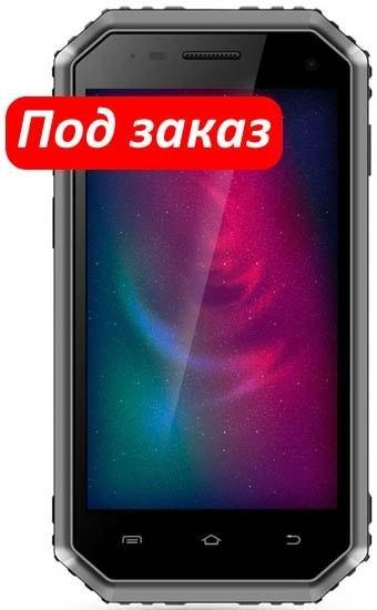 Смартфон GiNZZU RS81D 8Gb Dual SIM LTE Black