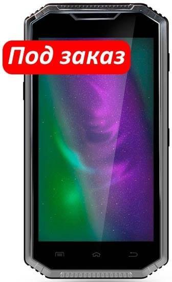 Смартфон GiNZZU RS95D 16Gb Dual SIM LTE Black