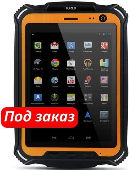 Планшет Torex PAD2 8.0 16Gb 3G