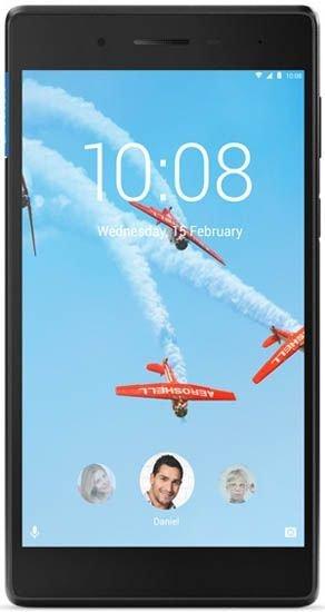 Планшет Lenovo Tab 7 Essential TB-7304I 16Gb 7.0 3G Black