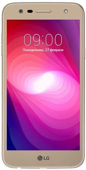 Смартфон LG X Power 2 M320 16Gb LTE Gold