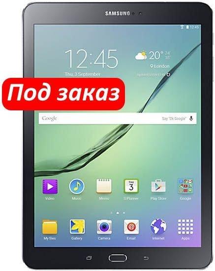 Планшет Samsung Galaxy Tab S2 9.7 SM-T819 LTE 32Gb Black