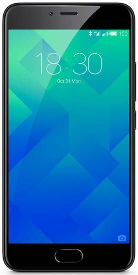 Смартфон MEIZU M5 16Gb M611H LTE Black