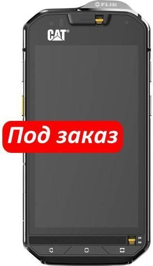Смартфон Caterpillar CAT S60 32Gb Dual SIM LTE