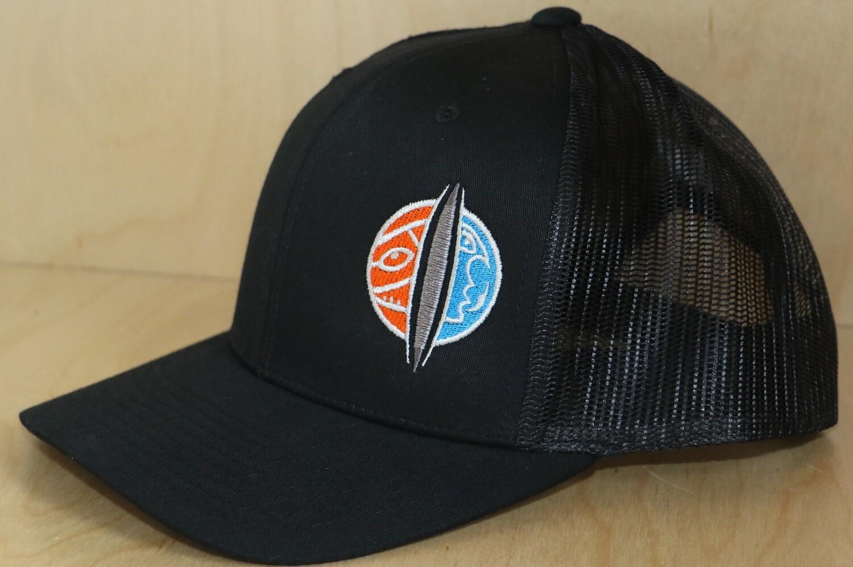 SKILS Hat - Black