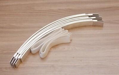 Кольцо алюминиевое для КФС быстросборное