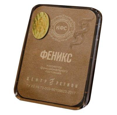 КФС «ФЕНИКС»
