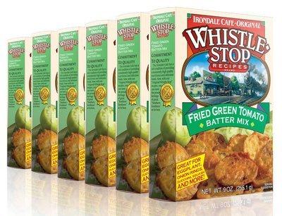 Fried Green Tomato Batter Mix | 9-oz | 6 Pack